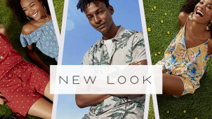 £10 Gift Card with Orders Over £60 at New Look
