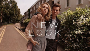 25% Off Selected Items at New Look