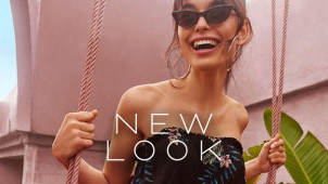 50% Off Selected Fashion in the Bank Holiday Flash Sale at New Look