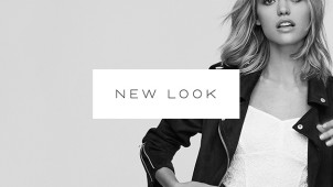 Discover up to 50% off selected lines at New Look. Terms & Conditions Show less. How to apply a New Look discount code Some of our New Look discount codes get you £20 off a £ spend, others will bring you 30% off your total, regardless of the spend.