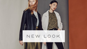 20% Off Orders at New Look