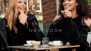 £5 Off Orders Over £30 at New Look