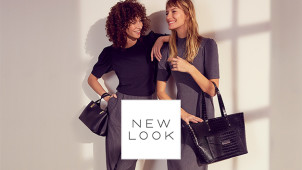 15% Off Orders Over £40 at New Look