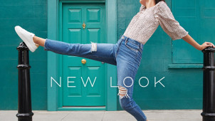 Up to 50% Off in the Sale at New Look