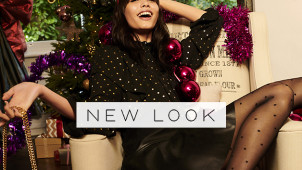 Up to 40% Off Selected Coats, Knits, Boots and Accessories at New Look