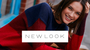 £25 Off Orders Over £100 at New Look