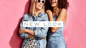 Find 70% Off in the Summer Sale + Free Delivery on Orders Over €65 at New Look