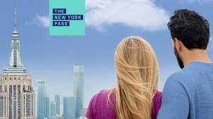Bis zu 150$ sparen mit dem New York Pass