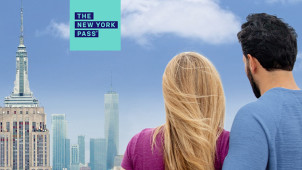 30% sparen mit dem New York Pass