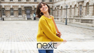 £10 Off with Nextpay Orders Over £15 at Next