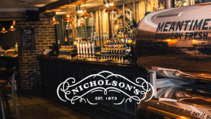 25% Off Your Next Visit with Sign-ups at Nicholson's Pubs