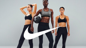 Extra 25% Off Sale Items Plus Free Delivery on Orders Over £50 at Nike