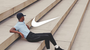 Extra 30% Off in the 40% Off Sale this Black Friday at Nike