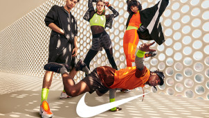 Up to 50% Off the Sale at Nike - Including Shoes, Tops & More!