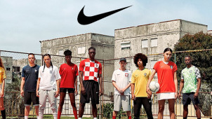Up to 30% Off in the End of Season Sale Plus Free Delivery at Nike