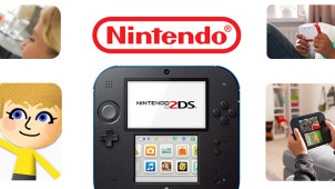 Free Case with New Nintendo 2DS Orders at Nintendo