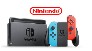 Free Delivery with Orders Over £20 at Nintendo