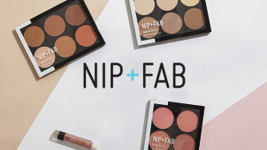 Save £25 Off the Freshers Beauty Essentials Kit at Nip + Fab