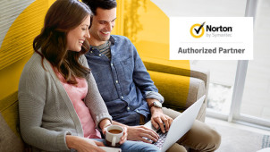 Aproveite 44% OFF + Cupom de 20% OFF Extra no Norton Security Premium