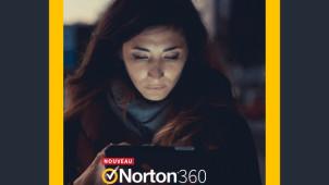 NOUVEAU Norton 360