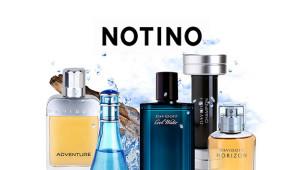 20% Rabatt auf Top Marken Top Marken wie Armani, Lancôme and Yves Saint Laurent etc bei Notino