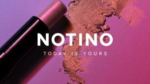 Jusqu'à -80% de réduction sur les promos chez Notino