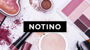 Vos produits beauté à prix discount chez Notino