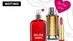 Akce - každý týden slevy na vybrané parfémy až -60% od Notino.cz
