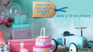 The Best Easter Gifts and Sets from €2.90 at notonthehighstreet.com