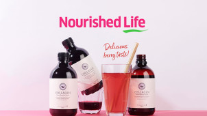 15% Off When You Spend Over $99 at Nourished Life