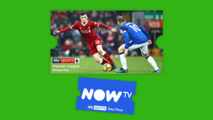 65% Off the Big NOW TV Bundle Including Sky Sports, Sky Cinema & Entertainment at NOW TV