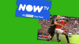 20% Off Sky Sports Pass at NOW TV