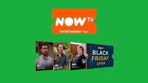 50% Off Entertainment Pass for the First 3 Months at NOW TV