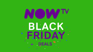 £70 Off Sky Cinema Pass for New Customers at NOW TV - Now £55 for Black Friday!