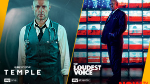 Up to 50% Off the Entertainment Pass at NOW TV