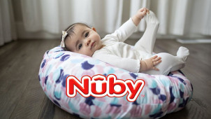 20% Off First Orders at NUBY