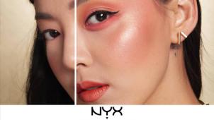 Profitez de -20% à partir de 45€ de commande sur NYX Professional Make-up avec le code NYXPRO20