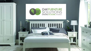 Up To 50% Off in the Sale at Oak Furniture Solutions