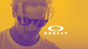 Aproveite o verão: óculos de sol Oakley em até 10X sem juros