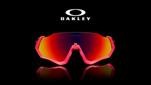 Up to 50% Off Orders in the Sale at Oakley