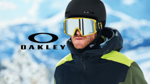 Free Delivery on Build Your Own Sunglasses Orders at Oakley