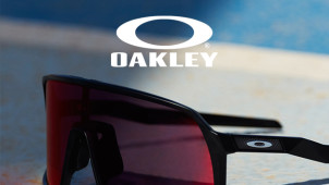 25% Off Orders Plus Free Delivery at Oakley