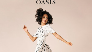 Enjoy 50% Off in the Sale Plus an Extra 20% Off at Oasis