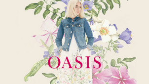 vouchercloud Recommends - €30 Off Selected Orders in the Sale at Oasis