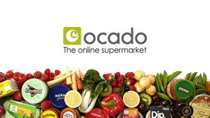 30% Off First Orders Over £60 at Ocado