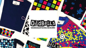 12% Off Orders at Oddballs