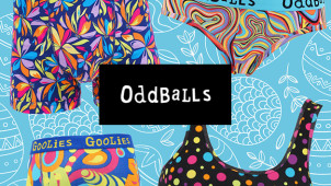 15% Off Orders Over £45 at OddBalls