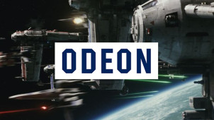 Pre-Book Tickets for Star Wars: The Last Jedi at ODEON