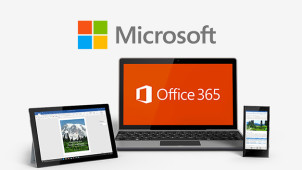€15 Off Office 365 Personal Yearly Subscriptions at Microsoft Store