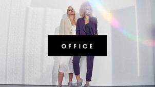 You Can Get up to 40% Off Shoes in the Spring Sale at Office Shoes